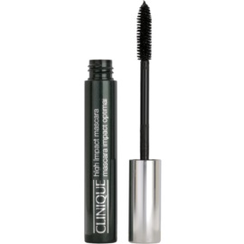Clinique High Impact™ Mascara szempillaspirál a dús pillákért árnyalat 01 Black 7 g