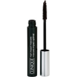 Clinique High Impact™ Mascara szempillaspirál a dús pillákért árnyalat 02 Black/Brown 7 g