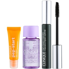 Clinique High Impact™ Mascara Kosmetik-Set  I.