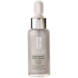 Clinique Repairwear Laser Focus™ ránctalanító szérum az élénk bőrért  30 ml