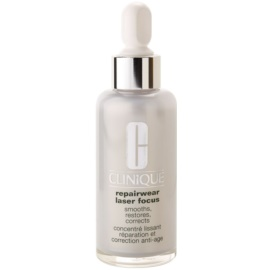Clinique Repairwear Laser Focus™ Anti-Rimpel Serum  voor Stralende Huid   50 ml