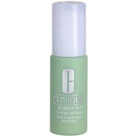 Clinique All About Lips™ balzam za ustnice za vse tipe kože, vključno z občutljivo kožo  12 ml