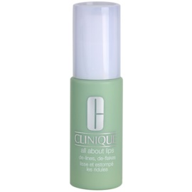 Clinique All About Lips balzám na rty 12 ml