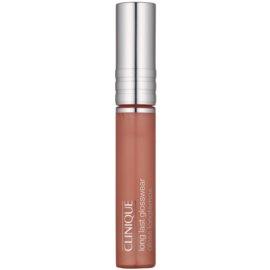 Clinique Long Last Glosswear™ brilho de longa duração tom 10 Air Kiss 6 ml