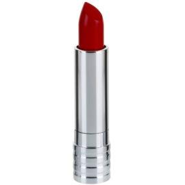 Clinique Long Last Soft Matte Lipstick dlouhotrvající rtěnka pro matný vzhled odstín 45 Matte Crimson 4 g