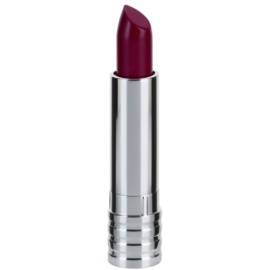 Clinique Long Last Soft Matte Lipstick batom duradouro para aspeto mate tom 51 Matte Plum 4 g