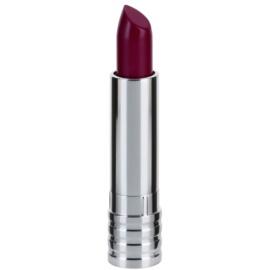 Clinique Long Last Soft Matte Lipstick hosszan tartó rúzs matt hatásért árnyalat 51 Matte Plum 4 g