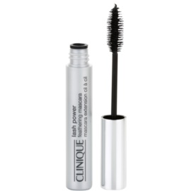 Clinique Lash Power Feathering Mascara Mascara für Volumen Farbton 01 Black Onyx 5,5 ml