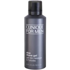 Clinique For Men™ żel do golenia  125 ml