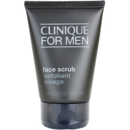 Clinique For Men™ pleťový peeling pro muže  100 ml