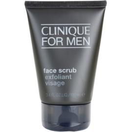 Clinique For Men Skin Peeling For Men  100 ml