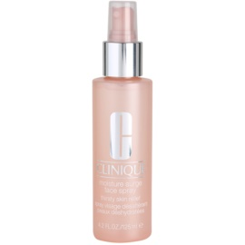 Clinique Moisture Surge™ Spray facial com efeito hidratante  125 ml