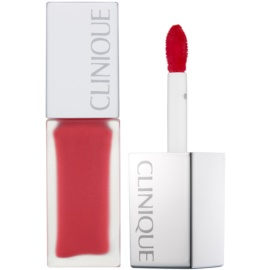 Clinique Pop™ Matte matná barva na rty odstín 02 Flame Pop 6 ml