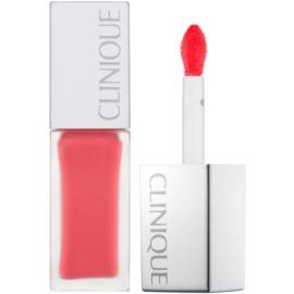 Clinique Pop™ Matte matte Farbe für die Lippen Farbton 04 Ripe Pop 6 ml