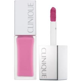 Clinique Pop™ Matte matte Farbe für die Lippen Farbton 06 Petal Pop 6 ml