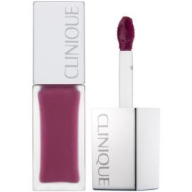 Clinique Pop™ Matte matná barva na rty odstín 08 Black Licorice Pop 6 ml