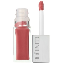 Clinique Pop Lacquer Lip Gloss Shade 01 Cocoa Pop 6 ml