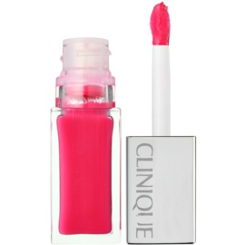 Clinique Pop Lacquer Lip Gloss Shade 04 Sweetie Pop 6 ml