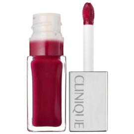 Clinique Pop Lacquer Lip Gloss Shade 08 Peace Pop 6 ml