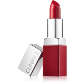 Clinique Pop™ barra de labios + prebase tono 08 Cherry Pop 3,9 g