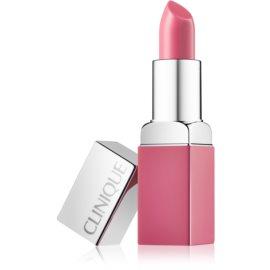 Clinique Pop™ szminka + baza odcień 09 Sweet Pop 3,9 g