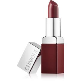 Clinique Pop™ червило + основа цвят 15 Berry Pop 3,9 гр.