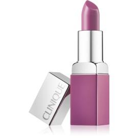 Clinique Pop™ szminka + baza odcień 16 Grape Pop 3,9 g