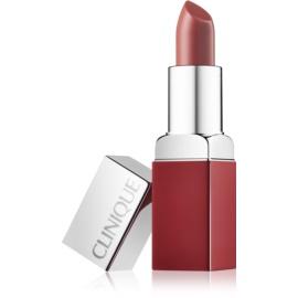Clinique Pop™ szminka + baza odcień 17 Mocha Pop 3,9 g