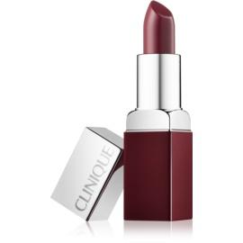Clinique Pop™ szminka + baza odcień 21 Rebel Pop 3,9 g