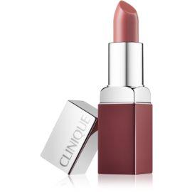 Clinique Pop™ szminka + baza odcień 23 Blush Pop 3,9 g