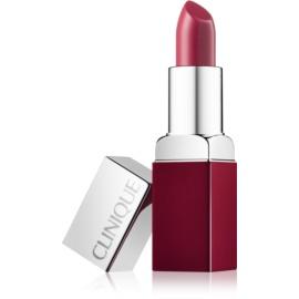 Clinique Pop™ червило + основа цвят 24 Raspberry Pop 3,9 гр.