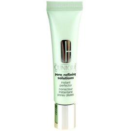 Clinique Pore Refining Solutions Care Korrekturcreme zur Reduzierung der Poren Farbton Invisible Bright  15 ml