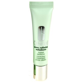 Clinique Pore Refining Solutions Care Korrekturcreme zur Reduzierung der Poren Farbton Invisible Light  15 ml