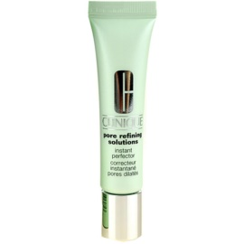 Clinique Pore Refining Solutions Care crema correctora para cerrar los poros tono Invisible Deep  15 ml
