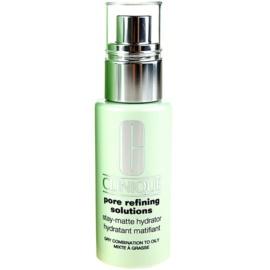 Clinique Pore Refining Solutions Care cuidado hidratante para cerrar los poros  50 ml
