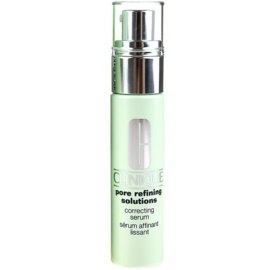 Clinique Pore Refining Solutions Care Serum zur Reduzierung der Poren  30 ml