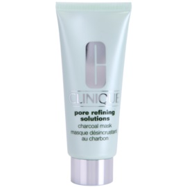 Clinique Pore Refining Solutions Care Charcoal Mask 100 ml