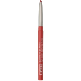 Clinique Quickliner™ for Lips Intense intenzivní tužka na rty odstín 04 Intense Cayenne 0,27 g