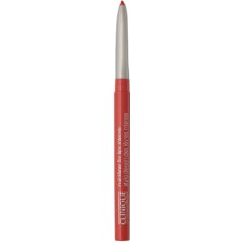 Clinique Quickliner™ for Lips Intense intenzivni svinčnik za ustnice odtenek 04 Intense Cayenne 0,27 g