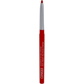 Clinique Quickliner™ for Lips Intense intenzivní tužka na rty odstín 05 Intense Passion 0,27 g