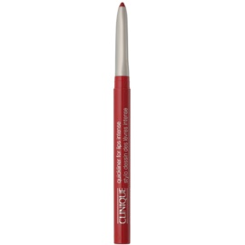 Clinique Quickliner for Lips Intense intensiver Lippenstift Farbton 06 Intense Cranberry 0,27 g