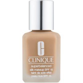 Clinique Superbalanced™ Silk Zijdezachte Make-up  SPF 15 08 Silk Canvas 30 ml