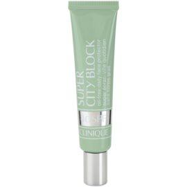 Clinique Super City Block™ Sunscreen SPF 40  40 ml
