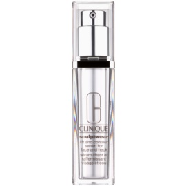 Clinique Sculptwear™ Lifting and Firming Serum For Face And Neck  30 ml