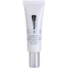 Clinique Superprimer™ base de maquilhagem tom Universal Face Primer 30 ml