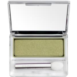 Clinique All About Shadow Soft Shimmer oční stíny odstín 2A Lemongrass 2,2 g