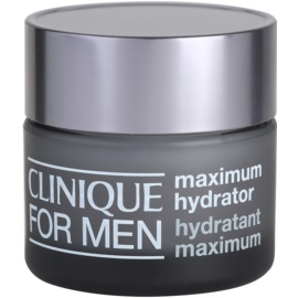 Clinique For Men Maximum Hydrator For Normal To Dry Skin 50 ml