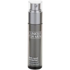 Clinique Skin Supplies for Men sérum na pigmentové skvrny  30 ml