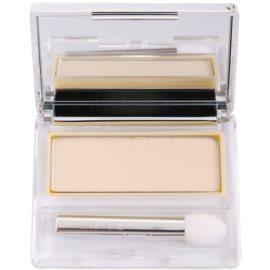 Clinique All About Shadow™ Super Shimmer oční stíny odstín 09 Glass Slipper 2,2 g