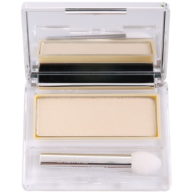 Clinique All About Shadow™ Super Shimmer Lidschatten Farbton 09 Glass Slipper 2,2 g